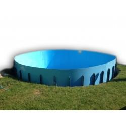 Kruhový bazén 3 m, hloubka 130 cm