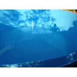 Kruhový bazén 4,5m, hloubka 130 cm