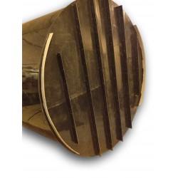 Septik kruhový samonosný 11m3