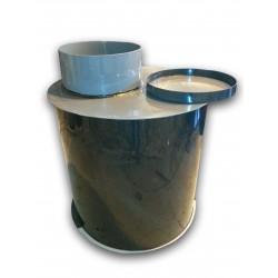Retenčná nádrž samonosná 1,5m3 na úžitkovú, dažďovú vodu