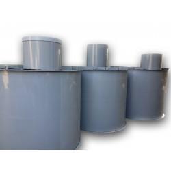 Retenčná nádrž samonosná 6m3 na úžitkovú, dažďovú vodu