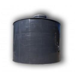 Retenční nádrž samonosná 12m3 na užitkovou, dešťovou vodu