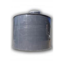 Retenčná nádrž samonosná 13m3 na úžitkovú, dažďovú vodu