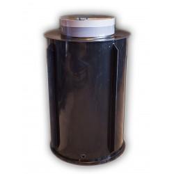Retenční nádrž pro obetonování 1m3 na užitkovou, dešťovou vodu
