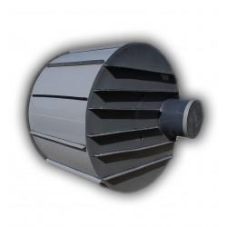 Retenční nádrž pro obetonování 7m3 na užitkovou, dešťovou vodu