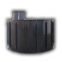 Retenční nádrž pro obetonování 8m3 na užitkovou, dešťovou vodu