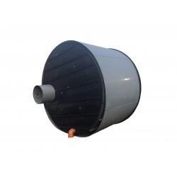 Retenční nádrž proti spodní vodě 9m3 dvouplášťová - na užitkovou, dešťovou vodu