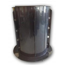 Vodoměrná šachta 120x150cm pro obetonování