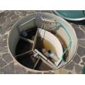 Čističky odpadových vôd - ČOV